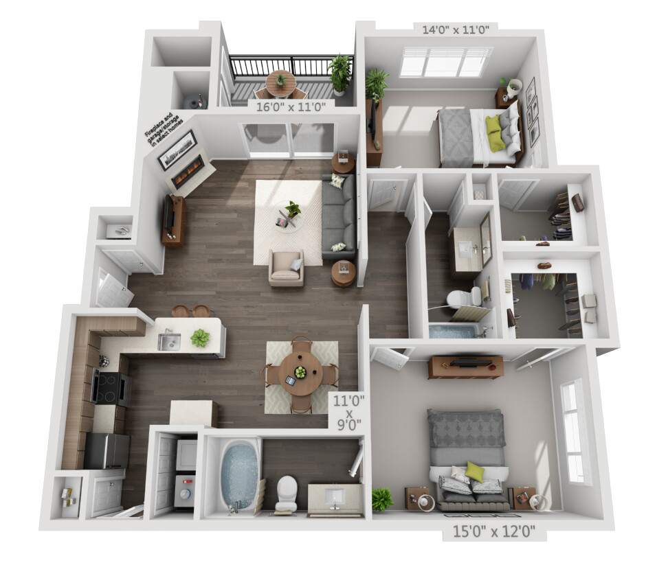 Highlands Ranch Colorado: Apartments In Highlands Ranch