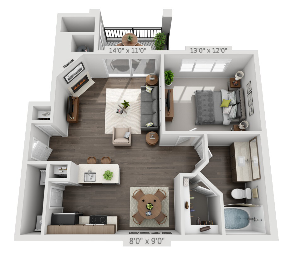 Residents | Highlands Ranch CO Apartments | Residential Portal on