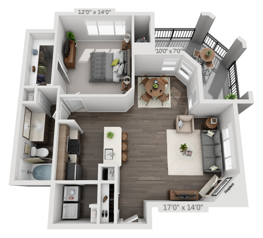 Highlands Ranch Co: Apartments In Highlands Ranch