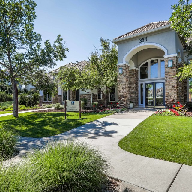 Stone Creek Apartments Fort Collins: Apartments In Highlands Ranch CO